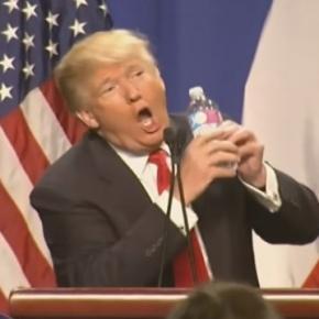 megyn poisoned my water
