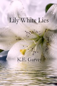 New Cover for Lily White Lies